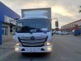 北京福田欧马可专卖店 国六欧马可货车销售地址