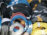 赞皇废旧回收电缆公司 上门回收废铜 不锈钢