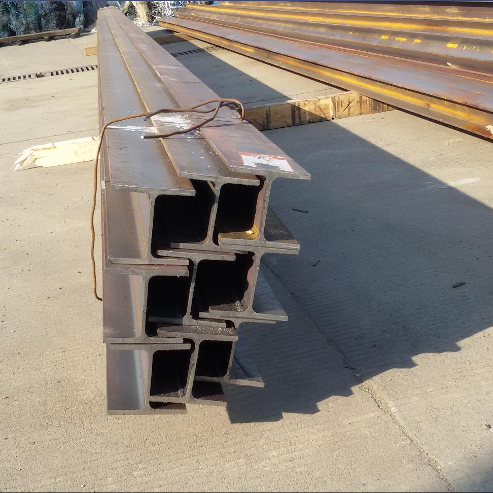 无锡T型钢Q235BH型钢剖分切割批发零售