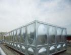 晴利尔不锈钢环保生活水箱 消防水塔质量保证厂家制造