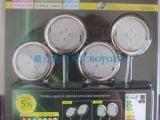 三年质保工厂批发橱柜酒柜衣柜书柜展示柜LED橱柜灯套装LS083