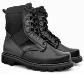 特警训练鞋厂家,防爆靴-07作战防爆靴