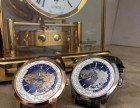 湖州卡地亚手表Cartier湖州回收积家大师手表