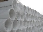 东信PVC管件管材-PE管材管件