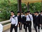 初中生毕业后可以读啥子学校重庆红春藤学校
