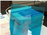 广东松夏1.5mm透明实心pc耐力板 厂家直销 十年质保 质量可