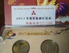 鸡年流通纪念币