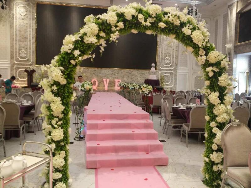 婚礼布置,婚礼音响灯光,司仪,录像摄影,就在和美