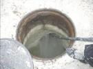 无锡滨湖区污水雨水管道疏通污水井清理