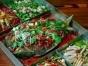 来自重庆的正宗万州烤鱼 美食不能没有你的参与