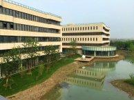 浦江智谷商务园办公首选 办公环境优雅 位置好 交通便利