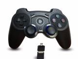 锐航鑫RH-P4安卓手机PS3电脑智能电视无线游戏手柄
