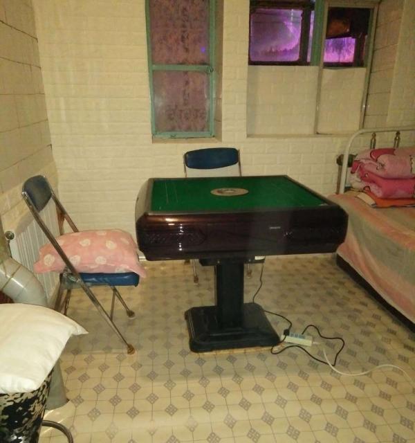 龙山长安小区 1室0厅 主卧 朝南