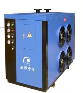 俊达机电供应CRRC15PML-8永磁变频压缩机,中国中车
