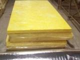 直供河南开封玻璃棉板 卷毡厂家每平米多少钱