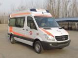 兰州跨省救护车出租转院救护车电话