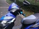 文山(全市低价出售)95成新品牌电动摩托车,机不可失 !800元