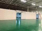 西安冰雄制冷设备有限事公司承建白银海升集团1000吨番茄冷库