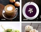 广州奶茶加盟 万元起步,区域代理财富享
