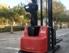 杭州电动堆高车低价转让柴油叉车电动叉车手动叉车二手叉车