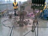 桥梁拆除,道路改造等工程的钢筋混凝土切割施工桥梁切割烟囱