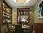 盈利中精装高档餐厅转让--房产网