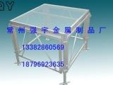 杭州铝合金玻璃舞台,星光舞台,拼装舞台,