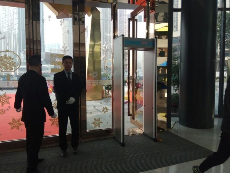 昭通市活动厕所出租安检门出租出售专业 一条龙服务