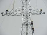 供甘肅酒泉電源線工程和嘉峪關線路工程