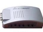 VGA 转 AV 转换器,转换器,转换器,转换器