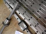 台湾TBI直线导轨 滚珠丝杆 滚珠花键 直线轴承等直线传动