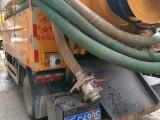 十堰专业疏通下水道高压清洗吸污车清化粪池