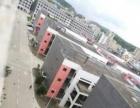 出租龙岗中心城一楼厂房4500平出租空地大做4S店