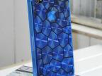 【爆款】iphone 4 4S 0.5mm 超薄水立方 外壳 手机壳 手机保护套