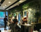 全金铺免费推荐--超繁华地段精装美发店转让