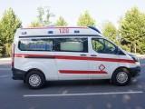 温州市救护车出租,长途救护车出租,尸体运输