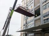 平江专注起重吊装,大小型工厂搬迁 机器设备装卸