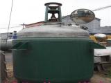 安康二手3吨不锈钢反应釜订购