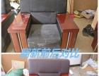 中山市沙发翻新,软包硬包加工,KTV卡座沙发翻新
