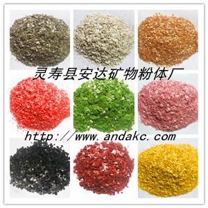 染色岩片价格 岩片红色系列 岩片厂家