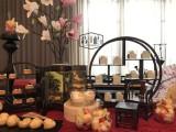 南宁冷餐茶歇婚宴甜品台