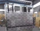 厂家直销50斗不锈钢药柜调剂台60斗多斗柜支持定做