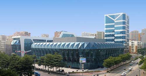 幕墙安装,深圳专业玻璃幕墙工程设计施工