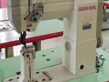 8810金轮牌罗拉车 鞋厂单针罗拉车 鞋厂专用二手缝纫机
