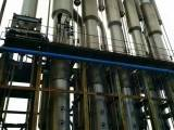 达州高价回收二手三效MVR蒸发器