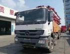 28米至66米二手泵车混凝土泵车