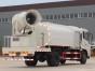 河南东风天锦100米雾炮车喷雾多功能抑尘车生产厂家价格图片