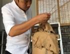 传承1000多年楚瓷文化, 谷庄楚窑李航大师匠人之心一直未变