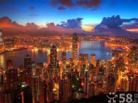 春节去香港澳门多少钱,郑州到香港、澳门纯玩双飞五日