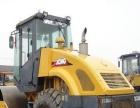 二手徐工柳工18-20-22-26-30吨振动胶轮压路机市场
